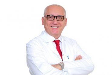 Professor DR. Teksen CAMLIBEL,MD, FACOG